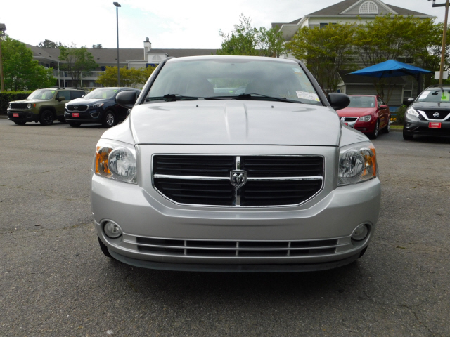 Pre-Owned 2011 Dodge Caliber Mainstreet