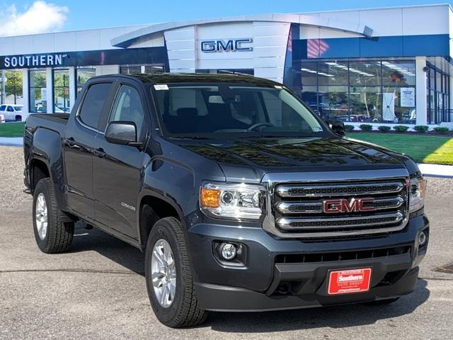 New 2020 GMC Canyon SLE1