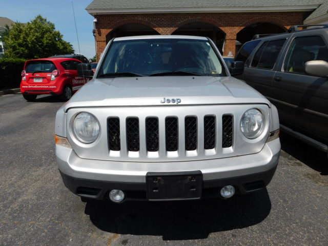 Pre-Owned 2011 Jeep Patriot Sport
