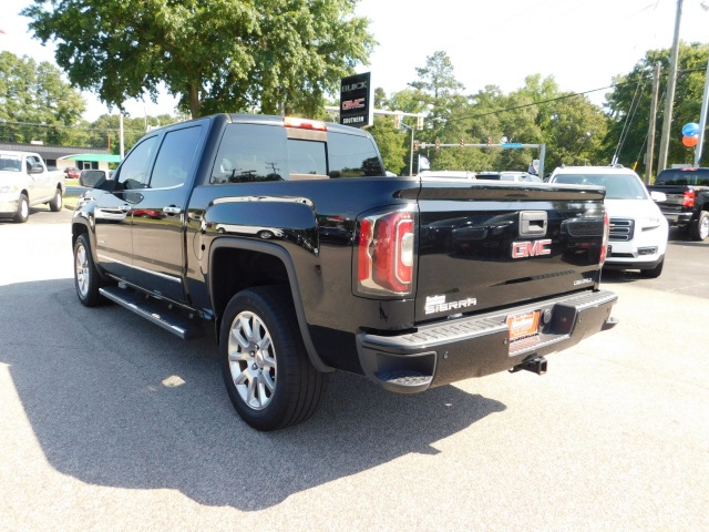 Certified Pre-Owned 2016 GMC Sierra 1500 Denali